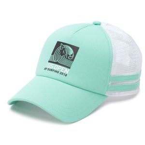 VANS US OPEN 2018 VUSO STAMP OL SPORT TRUCKER HAT